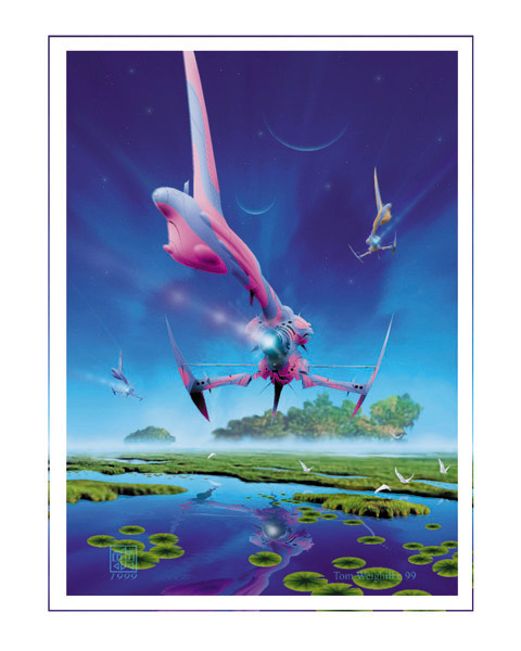 Dragonflies c99