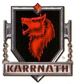 Karrnath crest