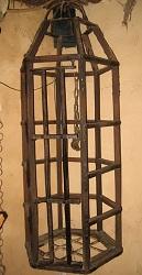 Hangingcage