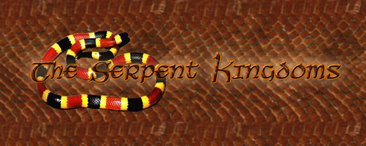 The Serpent Kingdoms