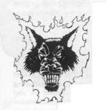 405 hellhounds