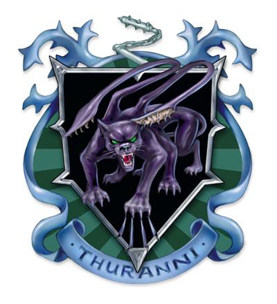 House thuranni