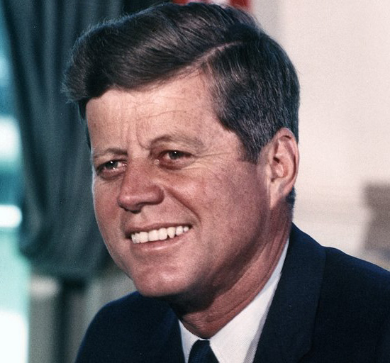 John kennedy picture