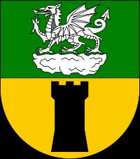 Wappen der junker vom dragenfels