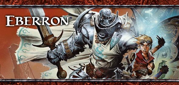 Eberron top banner