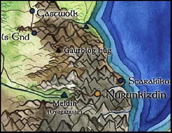 Nurnkizdin map