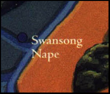 Swansong nape map