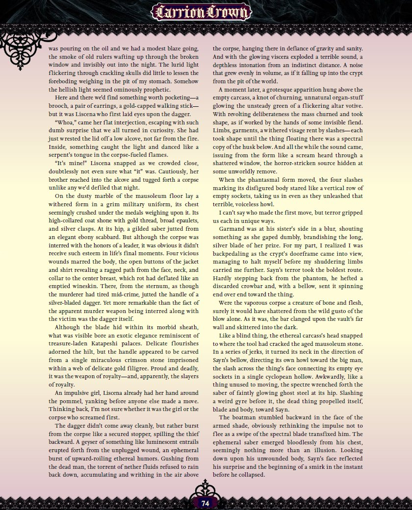 Common ashes pg5