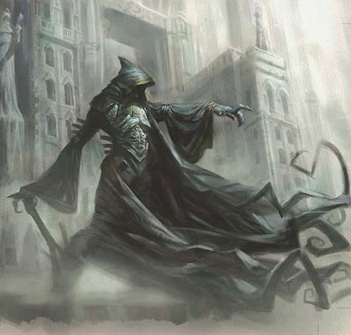 Lucid Wraith