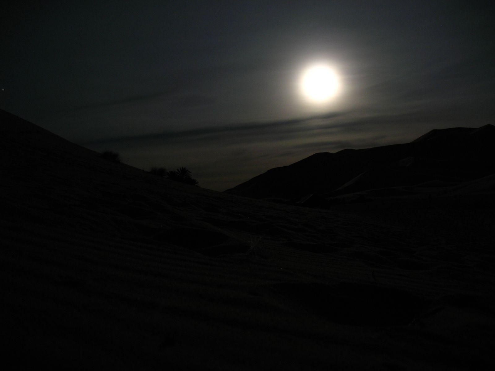 Desertnight