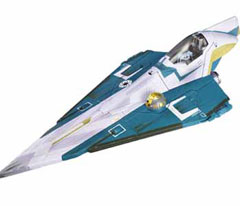 Jedi star fighter 01