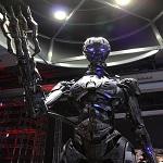 Terminator 8t