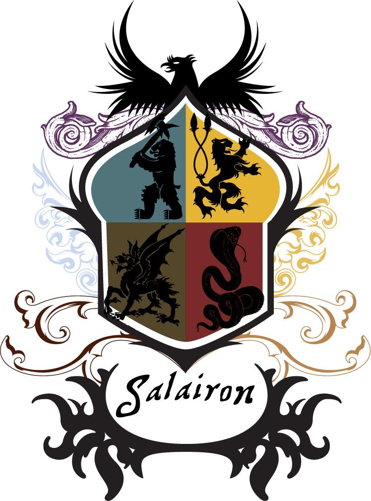 Salairon