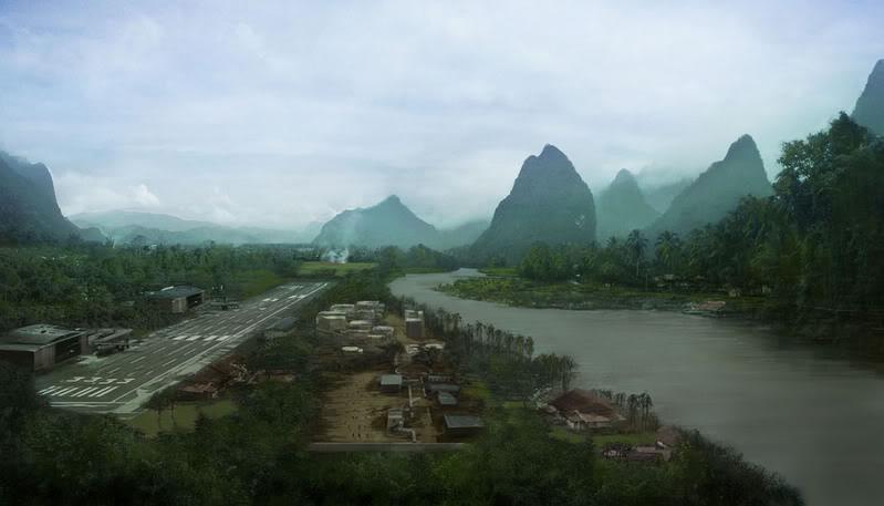 Southeast asia lair 1