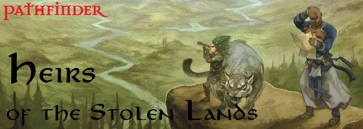Heirs of the Stolen Lands