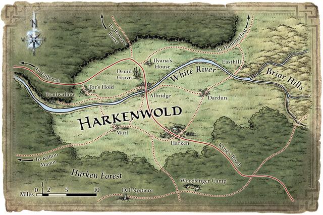 Harkenwold