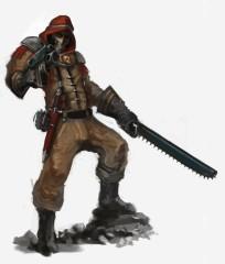 204px tallarn raider 2 by 1impact