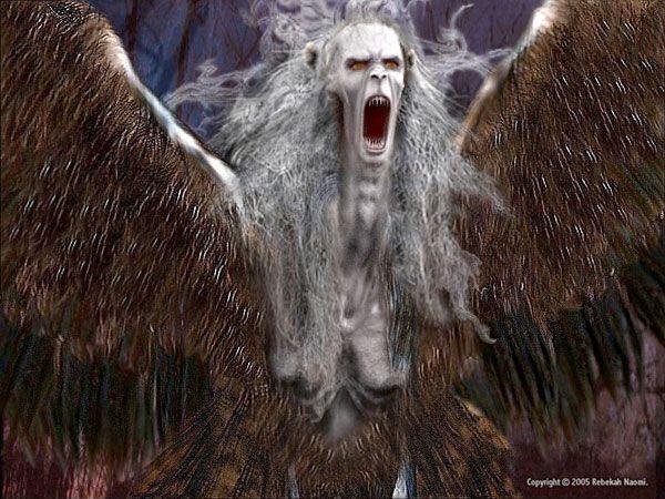 Psb the harpy celaeno