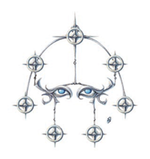 Symbol of selune