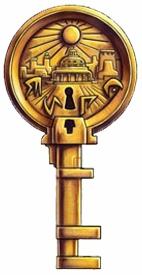 Abadar holy symbol 2