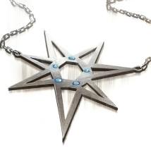 214px fell star sv
