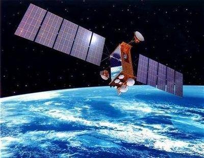Spysatellite