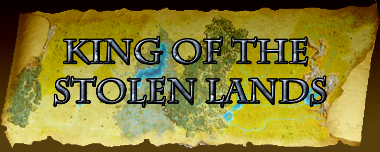 King of the Stolen Lands