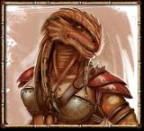 Class dragonborn rogue