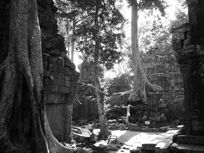 Kmp ruins