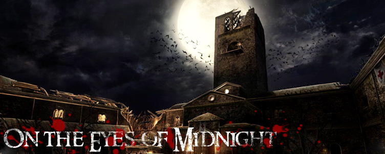 On the Eyes of Midnight