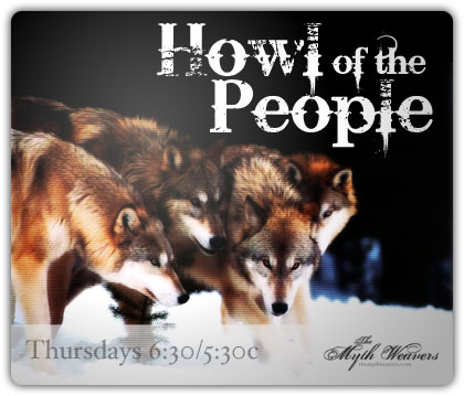 Howl of the People