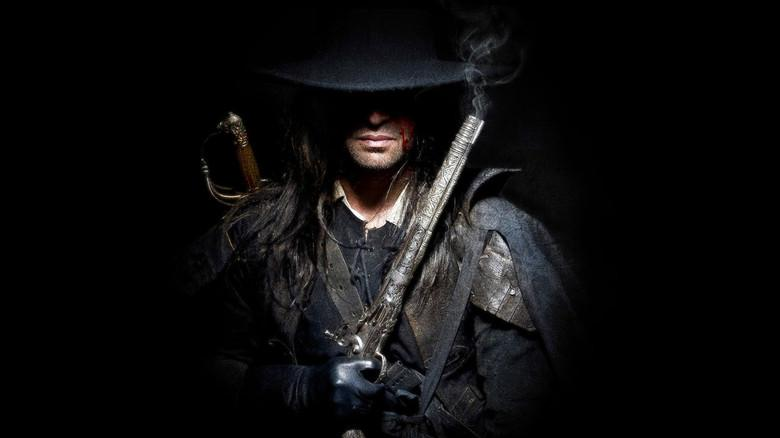 The Last Wanderers of Solomon Kane