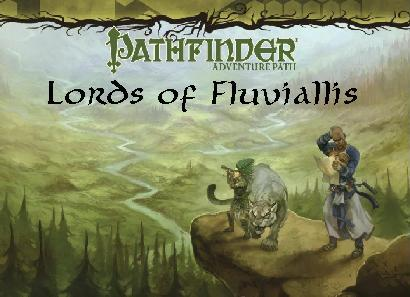 Lords of Fluviallis