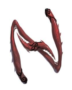 250px red mantis symbol