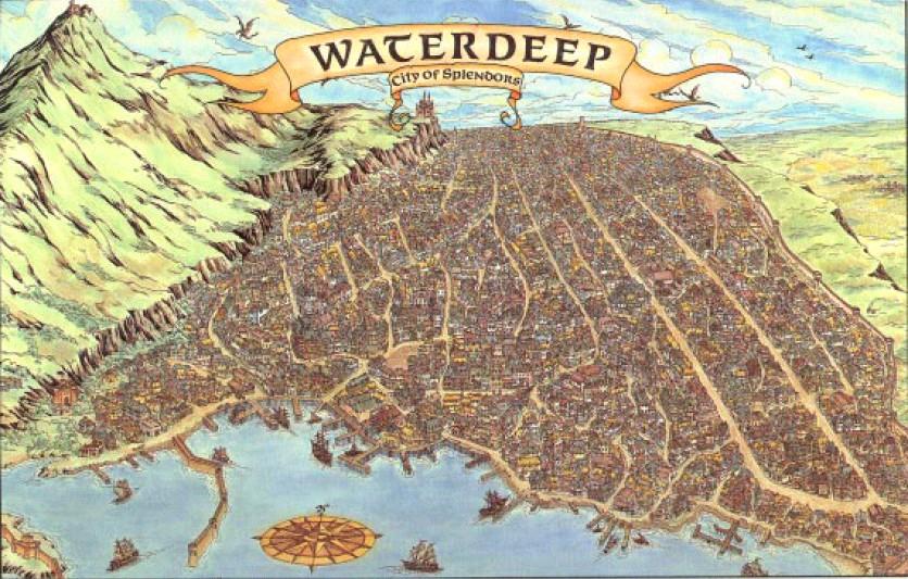 Ill waterdeep
