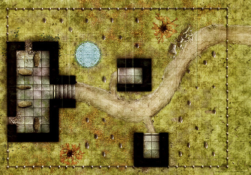 Cementery - Winterhaven
