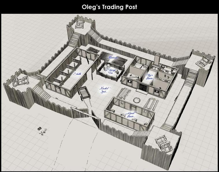 Olegs upgraded