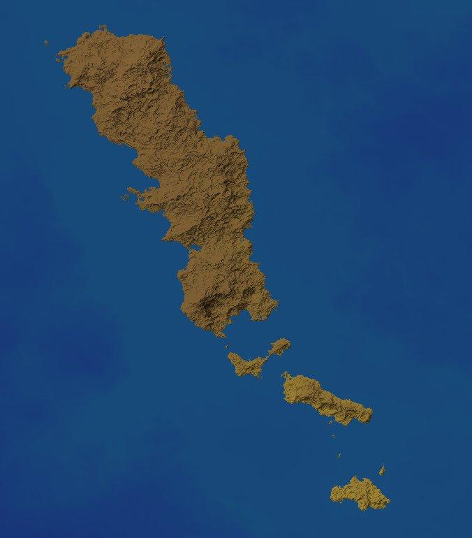Island 3a