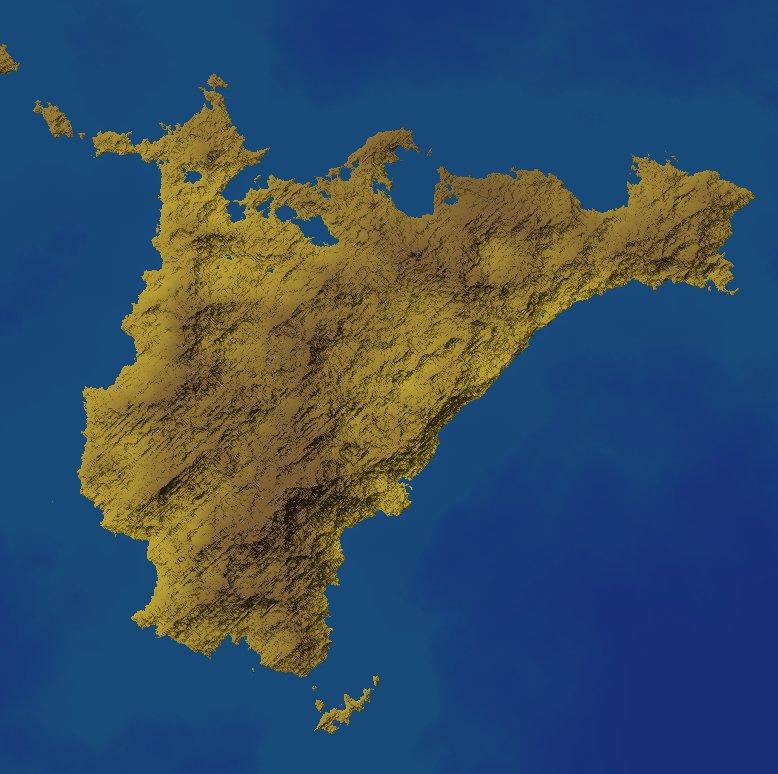 Island 4a