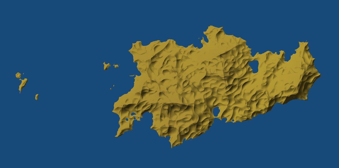 Island 5a