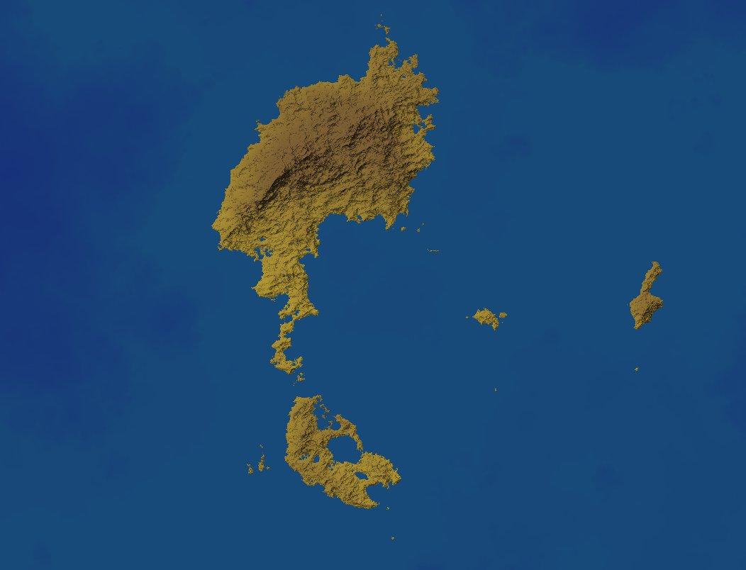 Island 6a