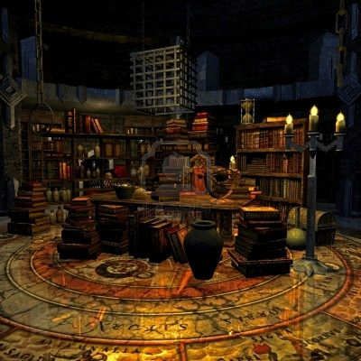 9106159 wizard s room
