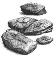 180px dwarf runes