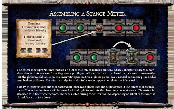 Warhammer fantasy roleplay stance meter
