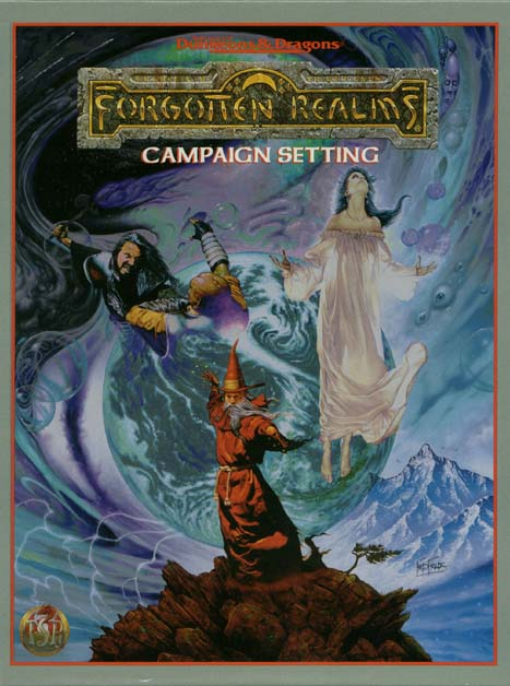 Forgotten realms box2e rev