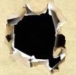 Bullet hole6