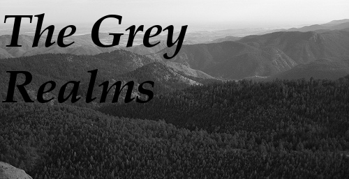The Grey Realms