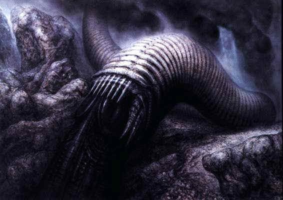 Gigerworm