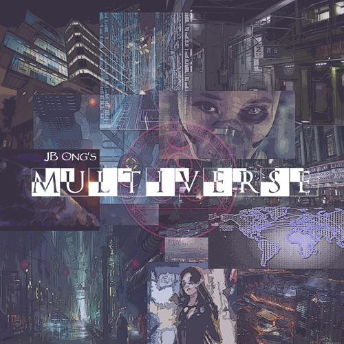 Cyberpunk multiverse small
