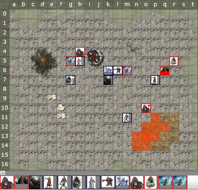 Mushroom battle 4